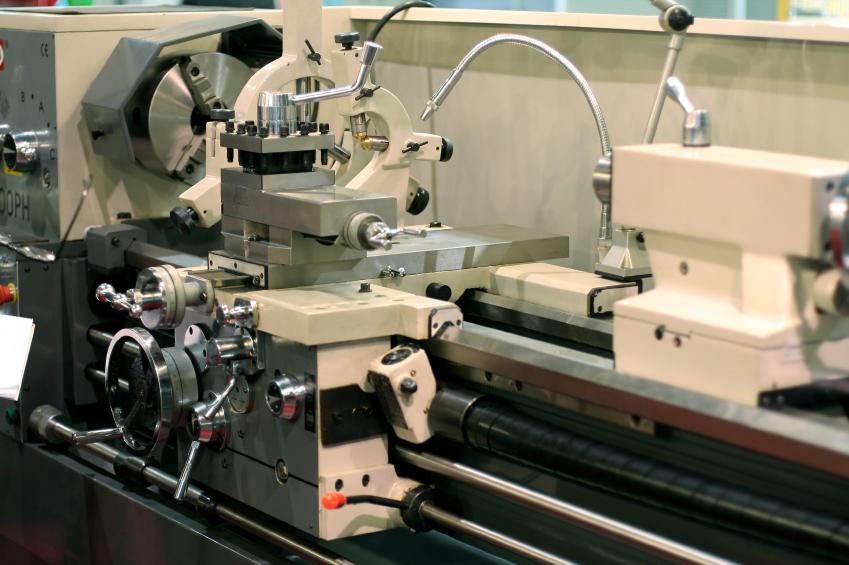 Machinery Finance