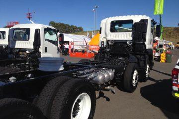 truck finance case study