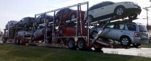 Car Carrier Truck Finance