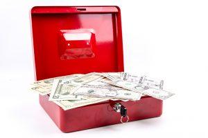 Debtor Finance Cash