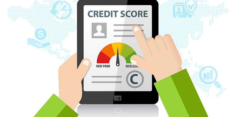 What is Comprehensive Credit Reporting (CCR)? - Commercial Point Finance